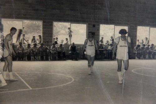 Collegno Basket in azione palestra Gramsci (7)