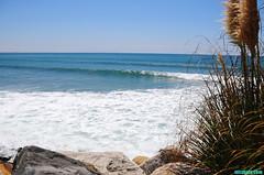 CH146 (mcshots) Tags: ocean california travel sea summer usa beach water coast surf waves stock pch socal breakers mcshots swells combers peelers losangelescounty southswell