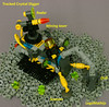 8_Overview (LegoMathijs) Tags: 2 rock energy track lego crystal space scifi drill raiders miners moc legomathijs