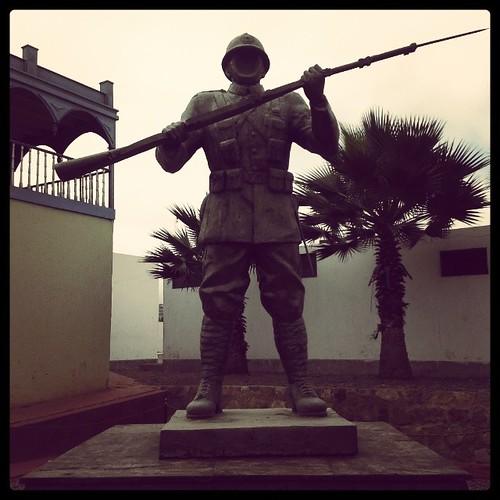 Soldado desconocido
