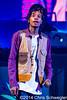 Wiz Khalifa @ Under the Influence of Music Tour, DTE Energy Music Theatre, Clarkston, MI - 08-10-14