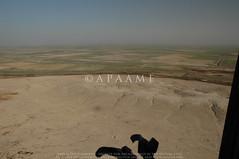 Tell Bismaya (38SNA612860) (APAAME) Tags: archaeology ancienthistory tell iraq middleeast tall airphoto oblique aerialphotography aerialphotograph geocity aerialarchaeology camera:model=nikond70 geocountry exif:focallength=18mm camera:make=nikoncorporation exif:make=nikoncorporation geostate exif:model=nikond70 exif:lens=180700mmf3545 exif:aperture=ƒ90 exif:isospeed=200 geo:lat=32409349 geo:lon=45649881 tellbismaya pleiades:depicts=894129 geo:location=to32409378678456508275779tellbismaya38sna612860