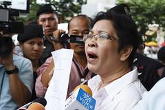 20140831-Phayow and Neng-12 (Sora_Wong69) Tags: thailand bangkok victim protest politic coupdetat aprilmay2010 crackeddown