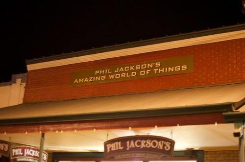 Phil Jackson???