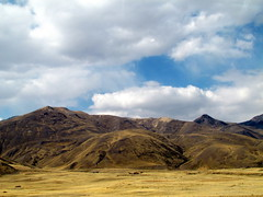 153 Mountain Altiplano Peru 2979