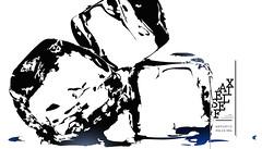 """Ice Cube"" - Artistic Felix Sea 2014 copy (Felix Sa) Tags: cold ice stone tattoo illustration club ink design intense die raw graphic arctic sparkle porn cube xxx inspire frigid als icecube solid glacial inhumane wintry emotionless unheated felixsea icebucketchallenge artisticfelixsa artisticfelixsea felixsa clearsex"