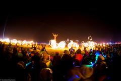 20140830-BRC_2014-182 (level twenty three) Tags: bw green art portraits fire desert nevada playa burningman blackrockcity brc blackrock burningman2014