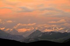Ekaitz argia // Luz tormentosa (iban pagalday) Tags: mountain storm luz tormenta montaa pyrenees pirineos mendia argia pirinioak ekaitza tendeera