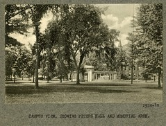 photo album 02928-01-ph45 (Olmsted Archives, Frederick Law Olmsted NHS, NPS) Tags: ohio oberlin oberlincollege