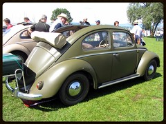 VW Beetle 1954 Ex-Command Car Swiss Army (v8dub) Tags: auto old classic ex car vw bug volkswagen army automobile swiss beetle 1954 automotive voiture cox oldtimer oldcar rare command collector kfer coccinelle kever fusca aircooled wagen pkw klassik maggiolino worldcars