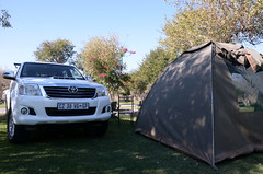 KCC_9068 (kccornell) Tags: africa camping camp truck tent safari namibia etosha
