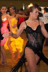 Swish (quinet) Tags: berlin sport germany dance danse tanz beautifulwomen 2014 schönefrauen bellesfemmes blauesbandderspree