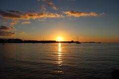 Ibiza 2013 (nathalie.krner) Tags: ocean sunset sea sun san sundown ibiza antonio