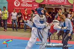 Aguascalientes 2014, día 2 - Turno Noche
