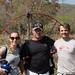 Mi, Beto Cipoeiro e Roy
