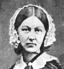Florence Nightingale (JamesGardinerCollection) Tags: nurse crimea nursing crimeanwar florencenightingale