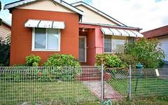 16 Grimwood Street, Granville NSW
