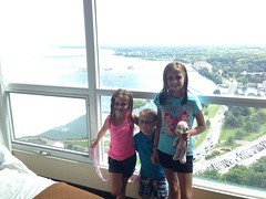 (Julie, Dave & Family) Tags: ontario canada niagarafalls