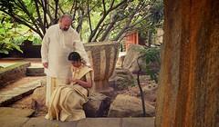 A Wedding (Ashit Desai) Tags: wedding india indian south traditional ceremony ritual tradition desai 2014 ashit