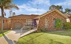 14 Womboyne Avenue, Kellyville NSW