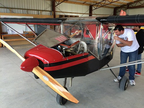"Trip to Canterbury Recreational Aircraft Club • <a style=""font-size:0.8em;"" href=""http://www.flickr.com/photos/124288433@N06/15118026937/"" target=""_blank"">View on Flickr</a>"