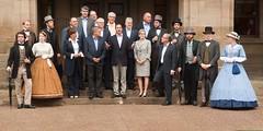 Canada's Premiers / premiers ministres des provinces et territoires