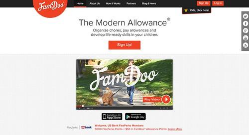FamDooHomepage