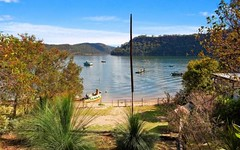 2 Riverview Avenue, Dangar Island NSW