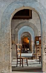 glise abbatiale de Saint Antoine l'Abbaye (Olivier Thirion) Tags: abbaye isre rhnealpes saintmarcelin saintantoinelabbaye nikond3 olivierthirion nikon24120f4 2014olivierthiriontousdroitsrservs gliseabbatialedesaintantoinelabbaye