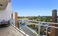 501B/42 Brickworks Drive, Holroyd NSW