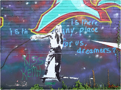 (Alb'Images ☻) Tags: street urban terrain streetart colour art wall painting graffiti stencil mural paint background character tag graph dessin spray peinture urbanart vandal artists writers writer draw graff aerosol mur tagging murales pièce bombing aerosolart legal spraycan graffitiart dreamers fresque artiste streeart wildstyle sprayart urbex fatcap graffart graphotism thebench lettrage urbanstyle grapheur muraliste kingofgraff graffitijunky albimage albimages