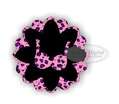 2226 TOPPER (suarte.digital) Tags: pink rosa lingerie kit banheiro onça toilete oncinha toillete