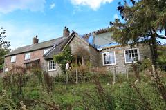 Pales (Britain Quaker Meeting Houses) Tags: 18th 1745
