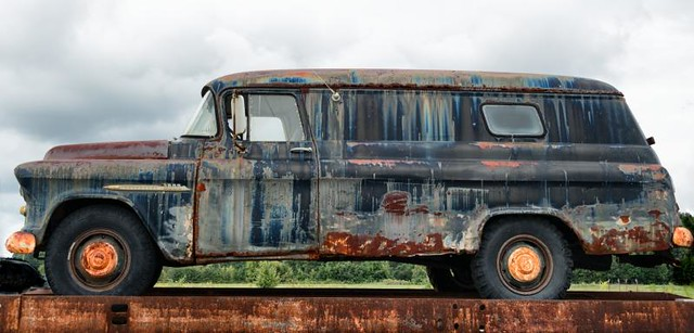 chevy chevrolet suburban chevroletsuburban rust rusty automotive automobile vintageautomobile ratrod rickhangerphotography rickhanger