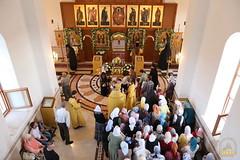 14. Престольный праздник в Адамовке