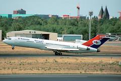 7O-ADA Boeing 727-2N8 Yemenia (pslg05896) Tags: boeing727 yemenia txl eddt berlin tegel 7oada