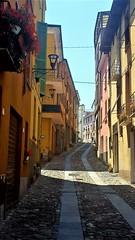 Via Francigena - Fidenza - Fornovo