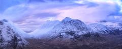 Anniversary Photo (J McSporran) Tags: scotland highlands westhighlands glencoe buachailleetivemor buachailleetivebeag canon6d ef70200mmf28lisiiusm landscape mountains snow
