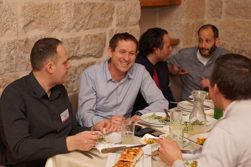 Jerusalem Dinner (10)