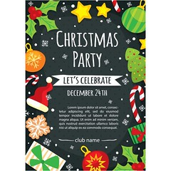 free vector Merry Christmas Party Greeting Card (cgvector) Tags: background banner bash blurry calligraphy card christmas christmasbackground christmasbanner christmascard christmaslabel christmasornaments eve festive flakes gray greeting greetings happy happynewyear holiday illustration invitation invitationcard label lettering light lighteffects lights magic magical merry merrychristmas new newyear party red shine shiny silver silverbackground snow snowfall snowflakes soft stars tag typography vector vectors white winter wintertime xmas years
