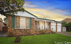 60 Mackillop Drive, Baulkham Hills NSW