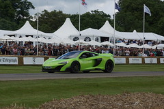 McLaren 675LT Coupé 2016, Michelin Supercar Run, Goodwood Festival of Speed (2) (f1jherbert) Tags: sonyalpha65 alpha65 sonyalpha sonya65 sony alpha 65 a65 goodwoodfestivalofspeed gfos fos festivalofspeed goodwoodfestivalofspeed2016 goodwood festival speed 2016 goodwoodengland michelinsupercarrungoodwoodfestivalofspeed michelinsupercarrungoodwood michelinsupercarrun michelin supercar run england uk gb united kingdom great britain unitedkingdom greatbritain