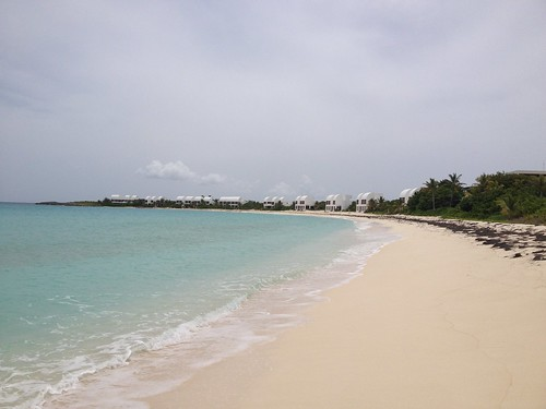 Cove Bay, Anguilla