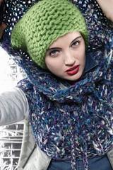 Gedifrab_09 (Homair) Tags: wool scarf fuzzy hood gedifra