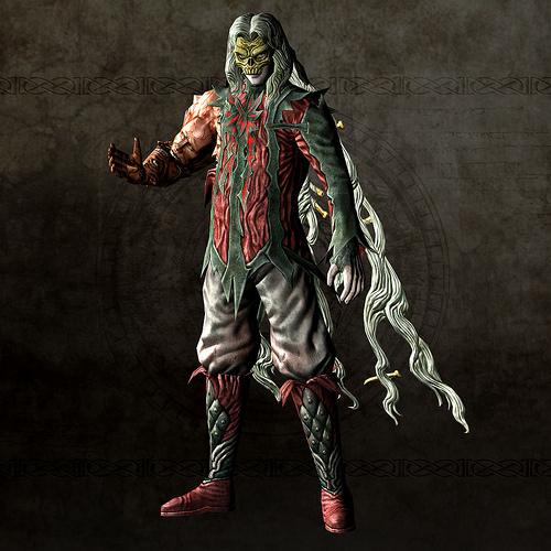 소새크 델타 reaper