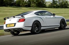 Bentley Continental GT3-R (BestMotoring.CN) Tags: continental bentley gt3r