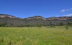 Lot 4 Wolgan Road, Wolgan Valley NSW