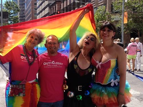 San Francisco Pride 2014