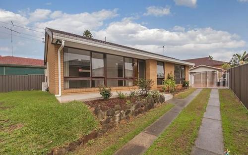 18 McKell Avenue, Casula NSW 2170