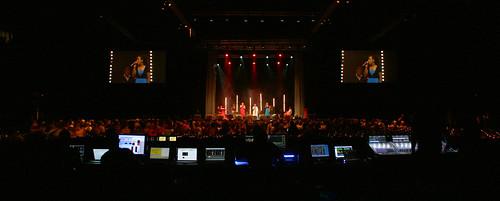 Invigning Nordiskt Forum 2014 Torsdag Queendom